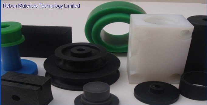 UHMWPE Parts