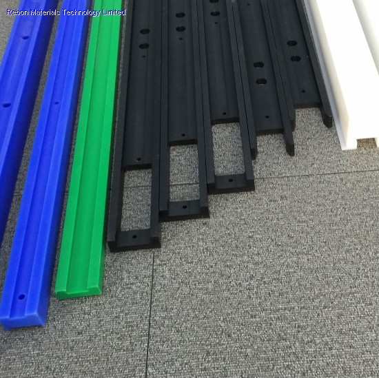 UHMWPE Guide rail